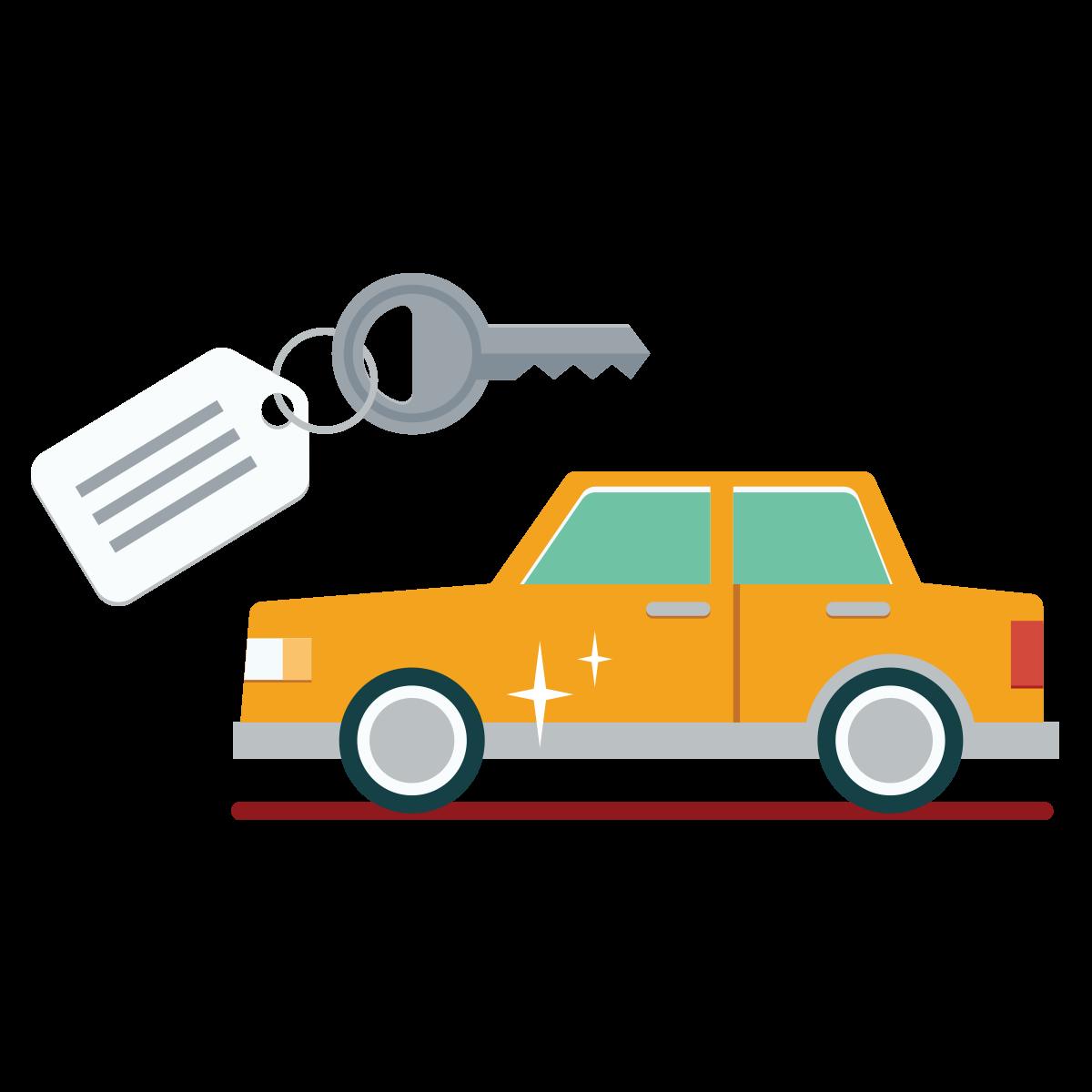 Icon - Auto Body Repair
